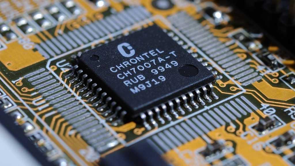 «Ростех» запросил гигантскую сумму на развитие микроэлектроники