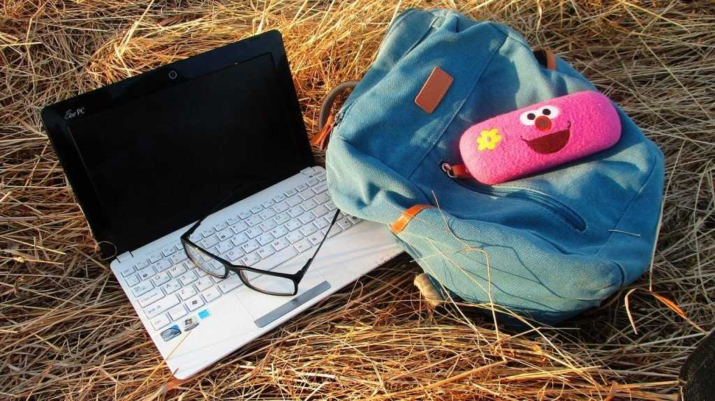 Как выбрать правильный рюкзак для ноутбука