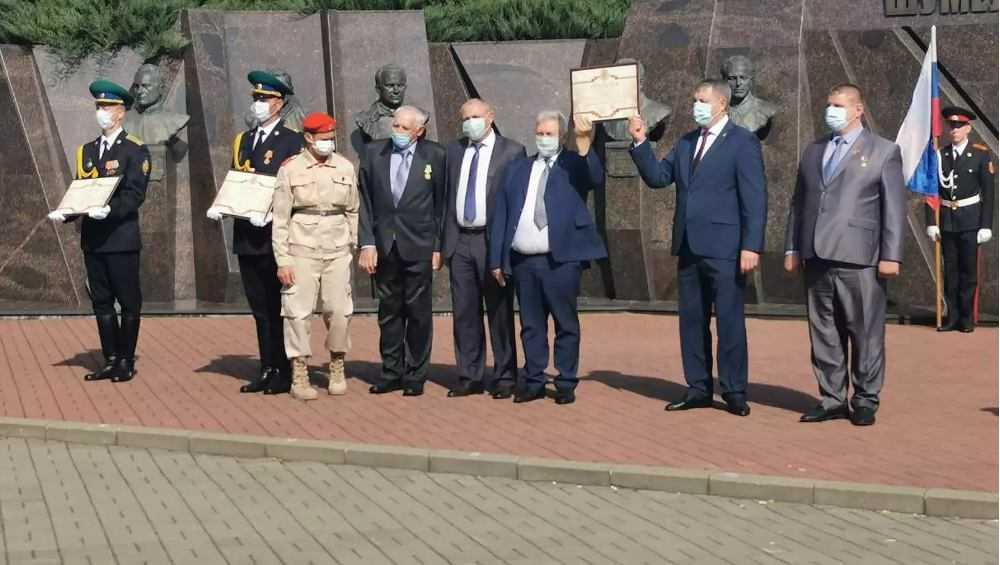 Звания партизанской славы получили еще 4 брянских населенных пункта