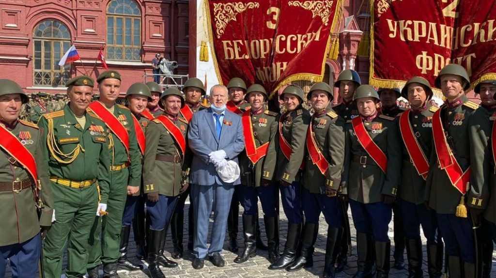Жириновский сделал громкое заявление по Нагорному Карабаху