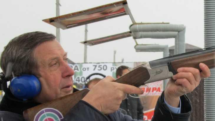 Председатель Брянской думы Владимир Попков ушел в отставку