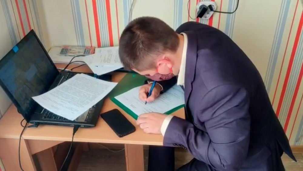 Сотрудница брянского казначейства утаила недоделки подрядчика