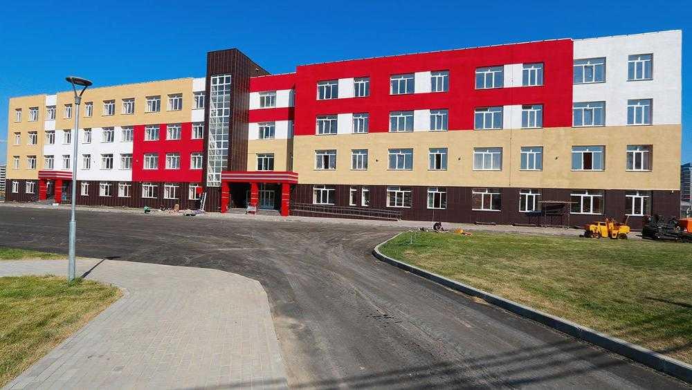 В Брянске на улице Романа Брянского через 2 года построят школу