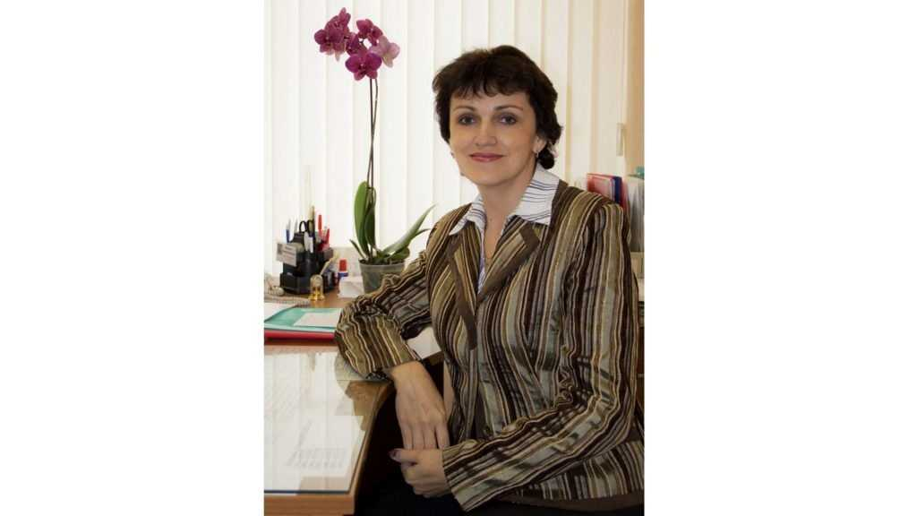 Путин объявил благодарность брянскому педагогу