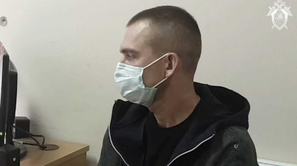 Суд арестовал сына брянского вице-губернатора