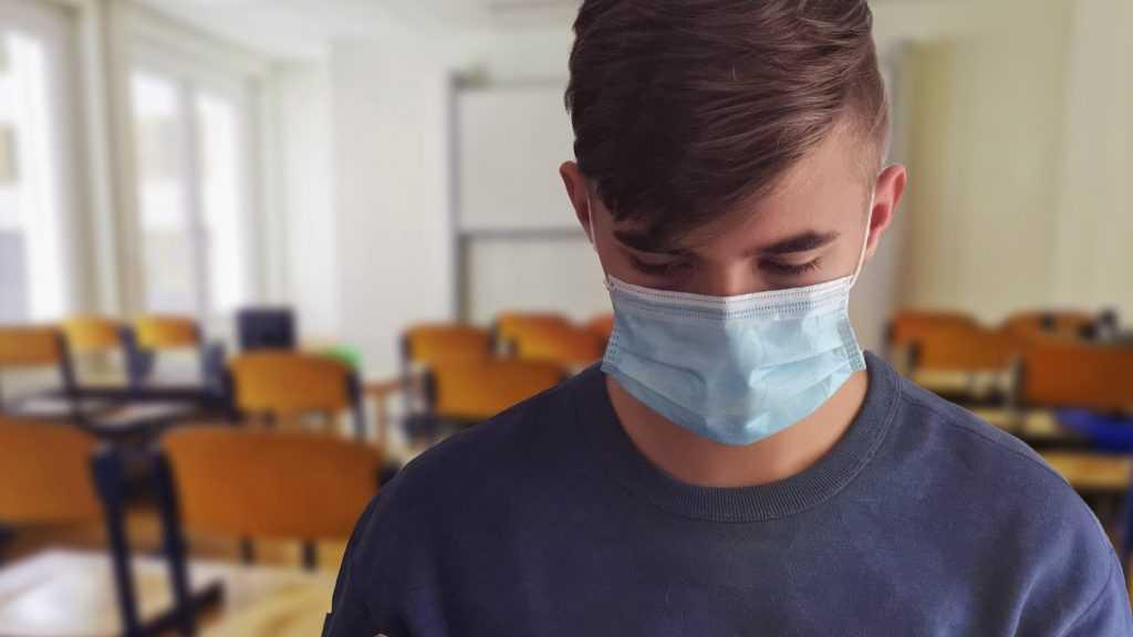 В Брянской области коронавирус за сутки выявили у 25 человек