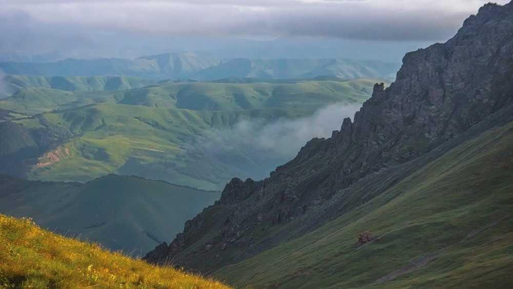Брянский профессор отправится на Кавказ