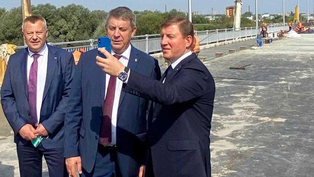 Брянский губернатор стал одним из лидеров в ЦФО по медиарейтингу