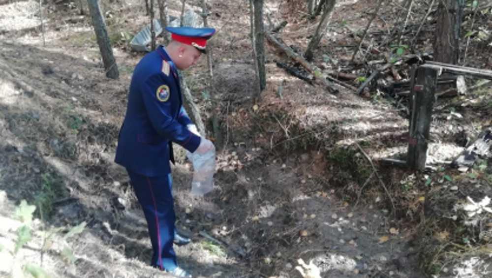 Убийц жителя Суземского района заключили под стражу