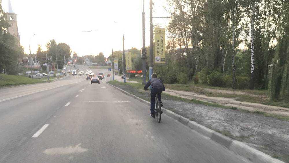 Серый на сером: на дорогах Брянска появились невидимки