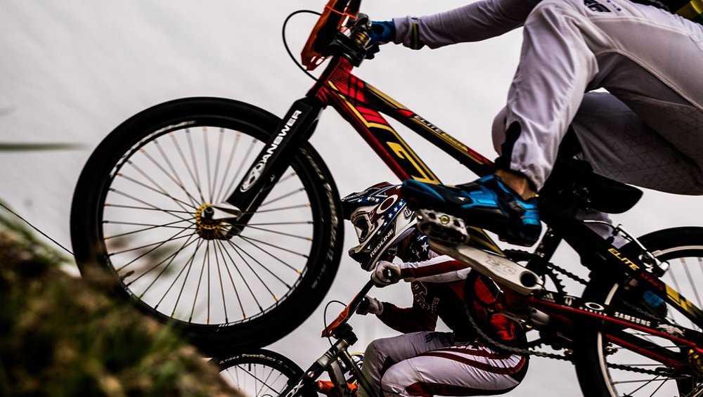В Брянске в День города пройдут соревнования по воркауту и велоспорту
