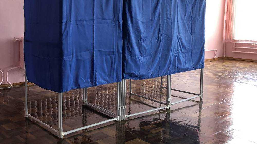 В Брянской области стартовал единый день голосования