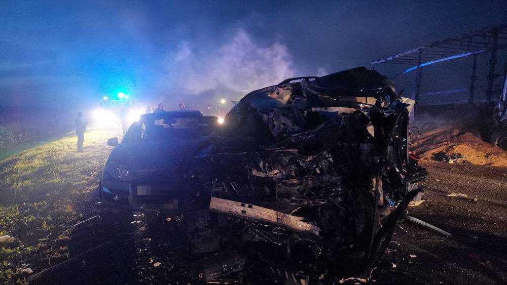 В Брянске обратились к свидетелям гибели водителя «Тойоты»