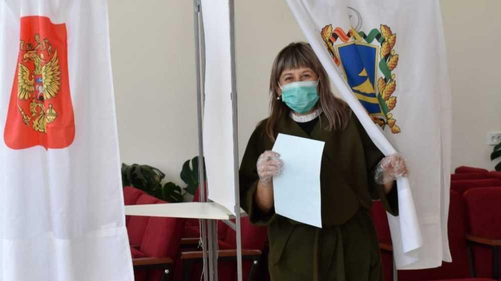 В Брянской области завершаются выборы губернатора