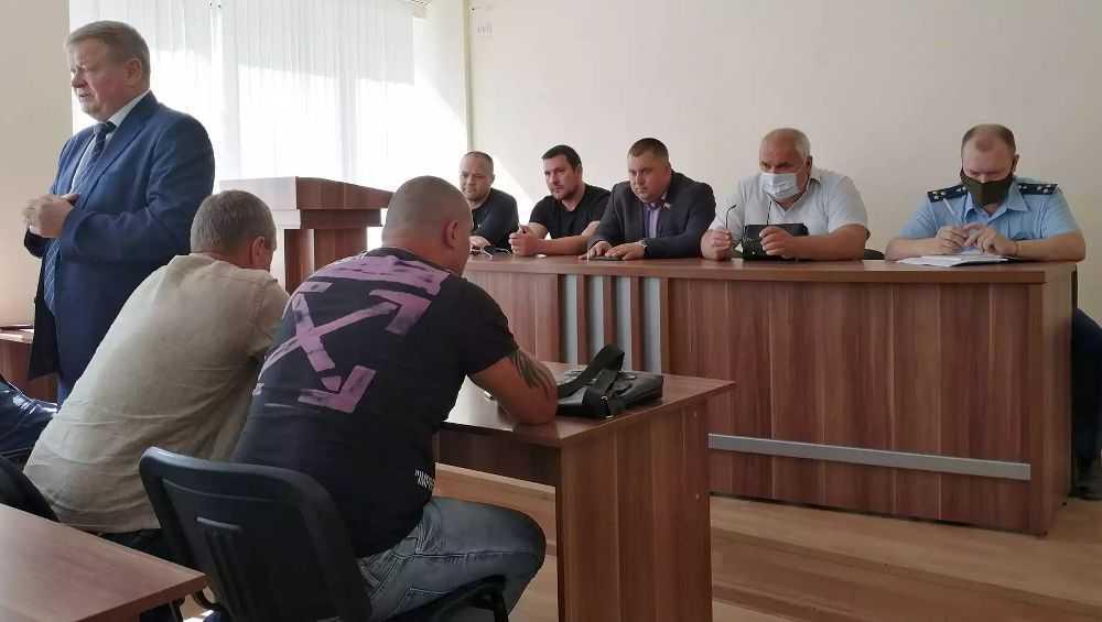 Рабочим обанкротившегося завода в Новозыбкове выплатят зарплату