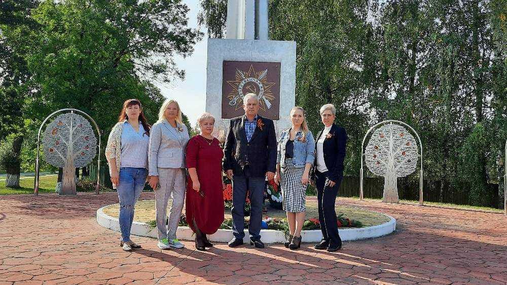 День освобождения Брянщины — праздник в 77 раз
