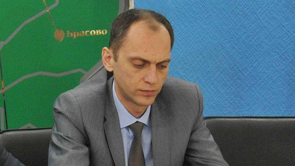 Владимир Ториков возглавил брянский департамент сельского хозяйства