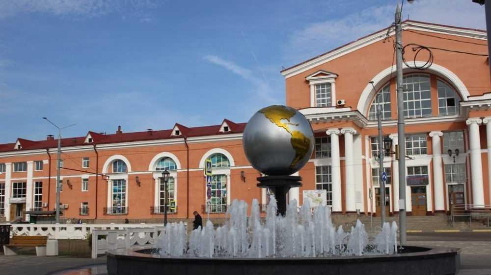 В Брянске вокзалу предъявили абсурдные претензии по поводу безопасности