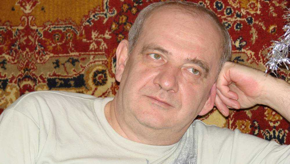 Ушёл из жизни известный брянский журналист Игорь Шерман