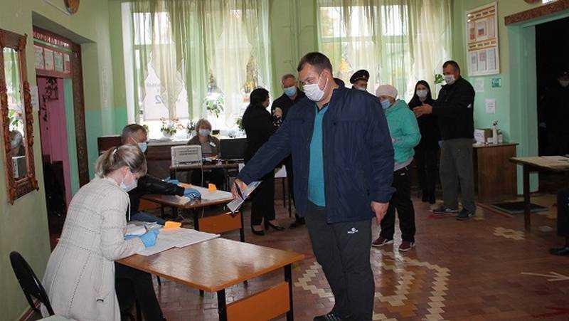 «Единая Россия» успешно провела избирательную кампанию по выборам депутатов Стародубского муниципального округа