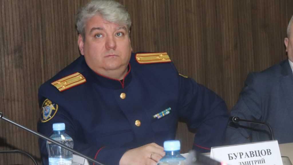 Начальник брянских следователей решил стать судьей