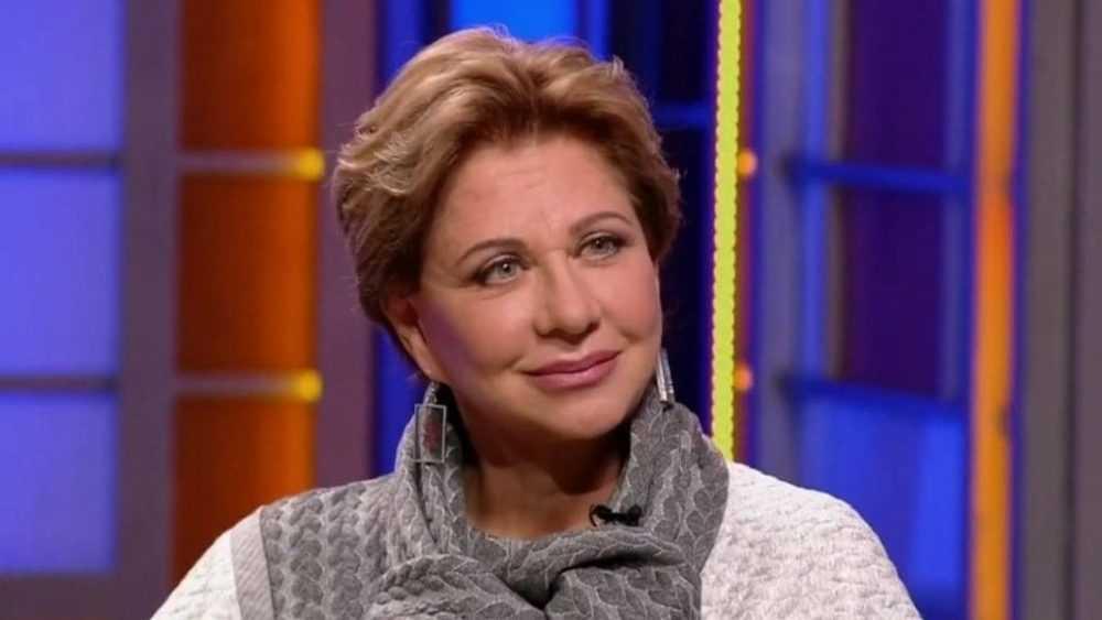 Сестра Ефремова пожелала потерпевшим смерти от коронавируса