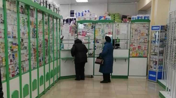 В Погаре провели общественный мониторинг наличия противовирусных препаратов
