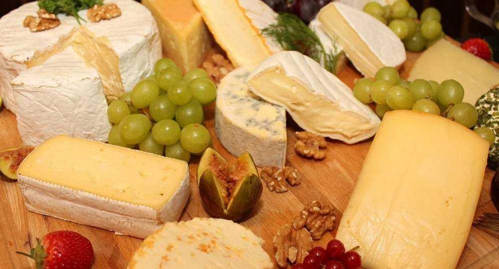 Сырная ярмарка в Брянске из-за пандемии перенесена на следующий год