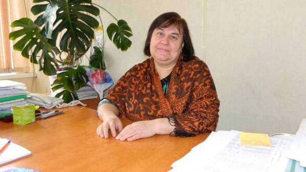 В Брянске ушла из жизни директор школы № 39 Наталья Баранова