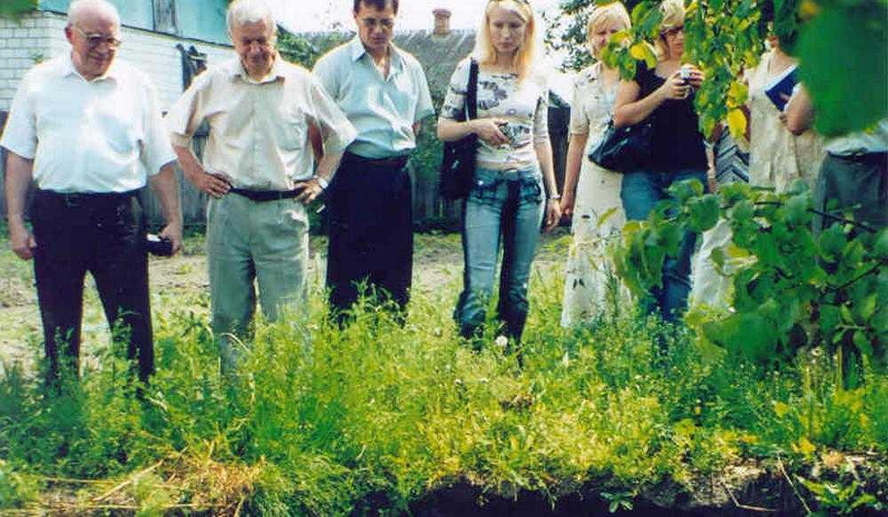 Провал за провалом: брянский поселок Вышков стала преследовать беда