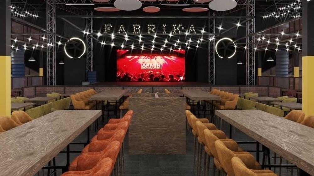 В Брянске новый ресторан Fabrika пообещал магию кулинарии