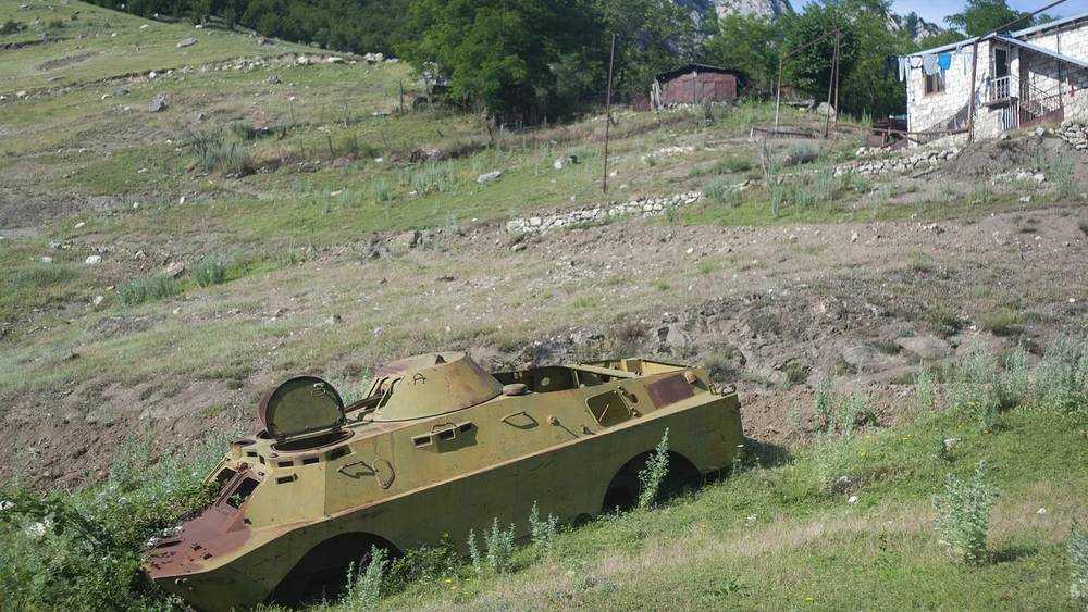 Польский политолог: Мы за Азербайджан, потому что Армения – союзница России