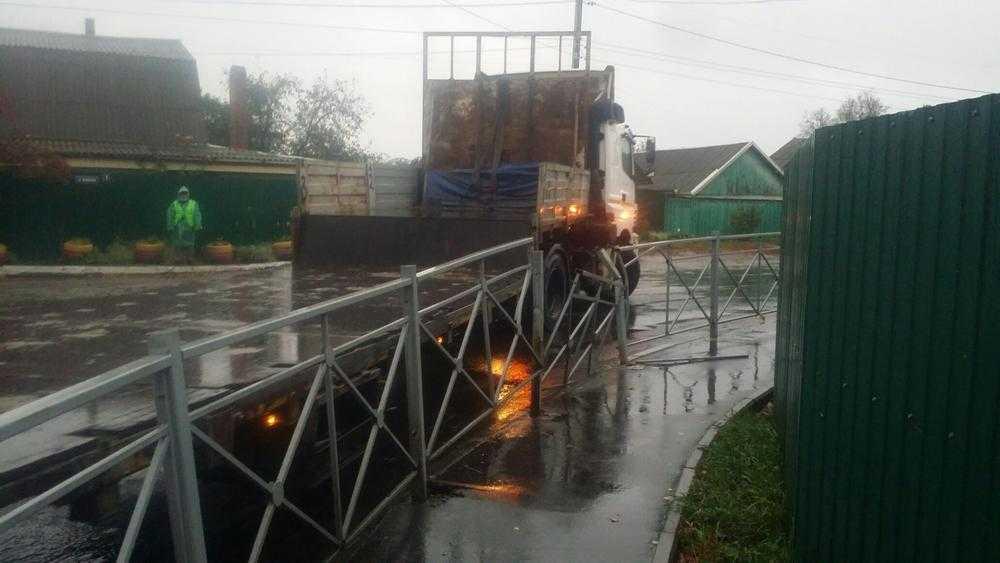 Жители Почепа предупредили о злополучном повороте