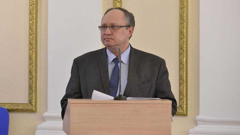 Ушел в отставку начальник брянской строительной инспекции Коваленко