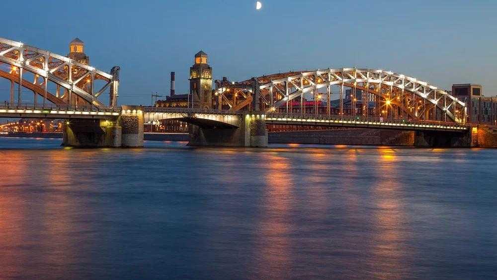В Брянске построят «исторический» мост