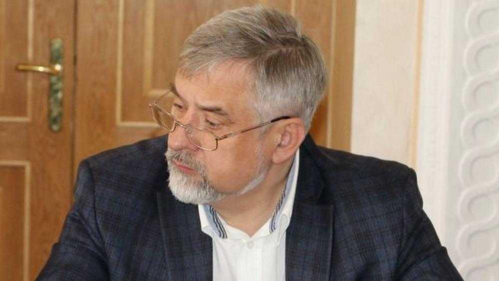 В ДТП погиб депутат думы и главврач жуковской ЦРБ Николай Третьяков