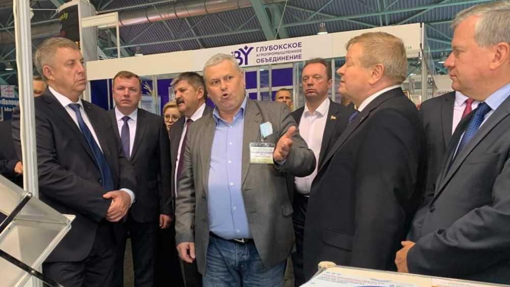 Брянские предприниматели наращивают сотрудничество с РБ