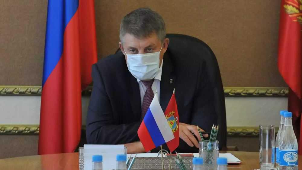Брянский губернатор Богомаз поздравил с праздником работников сельского хозяйства