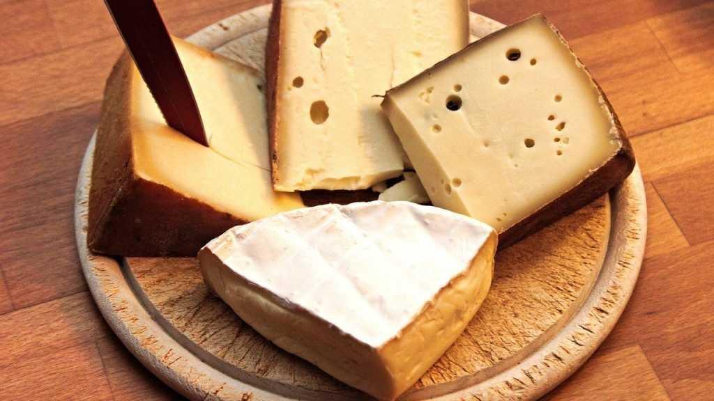 Как выбрать сыр в магазине? Мнение эксперта