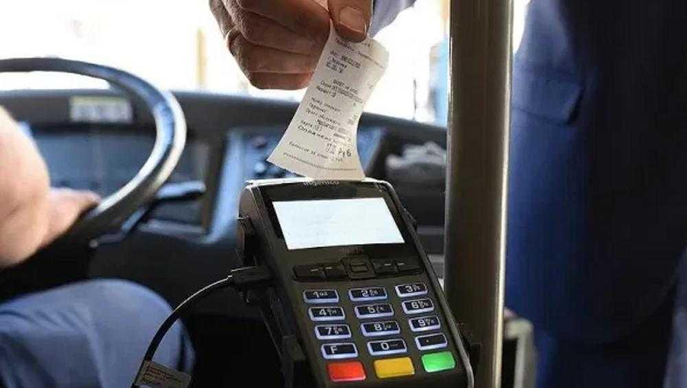 Брянцам напомнили о кассовых чеках за проезд в общественном транспорте