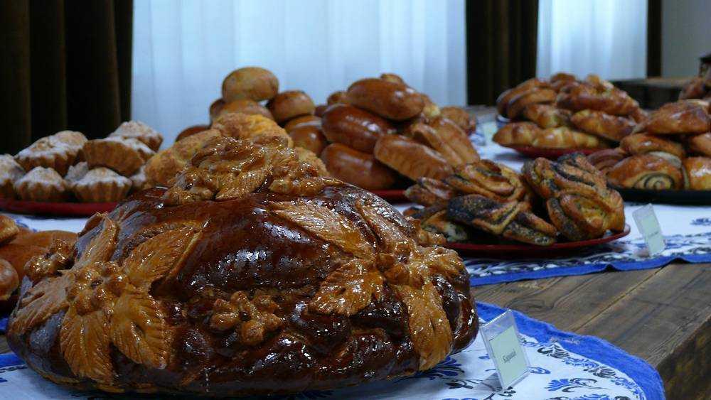 В праздничный день брянские призывники откушали говядину по-кремлевски
