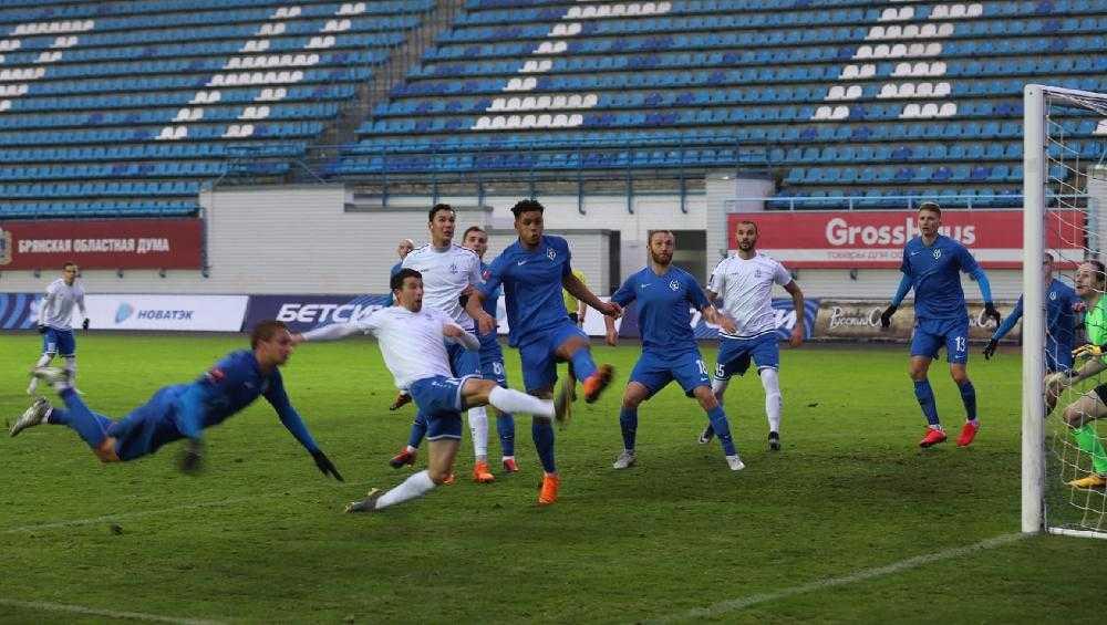 За брянское «Динамо» могли играть заражённые коронавирусом футболисты