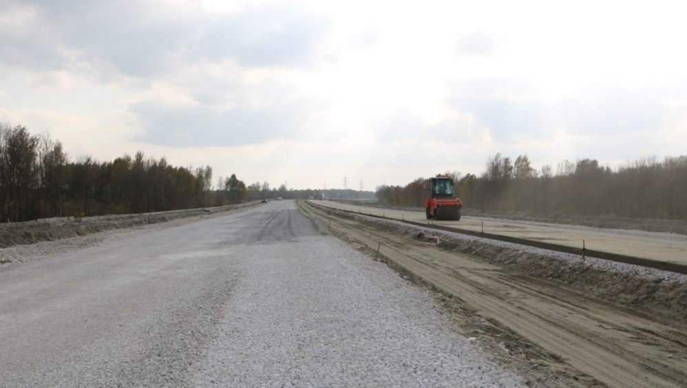 В Навле строителя дороги оштрафовали за аферу с асфальтной крошкой