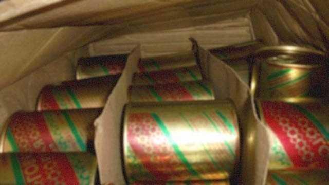 Брянские инспекторы вернули белорусам 390 кг консервов