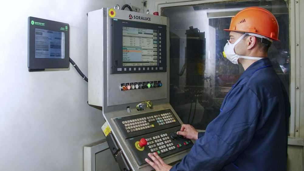 На БМЗ внедрён автоматический мониторинг работы оборудования