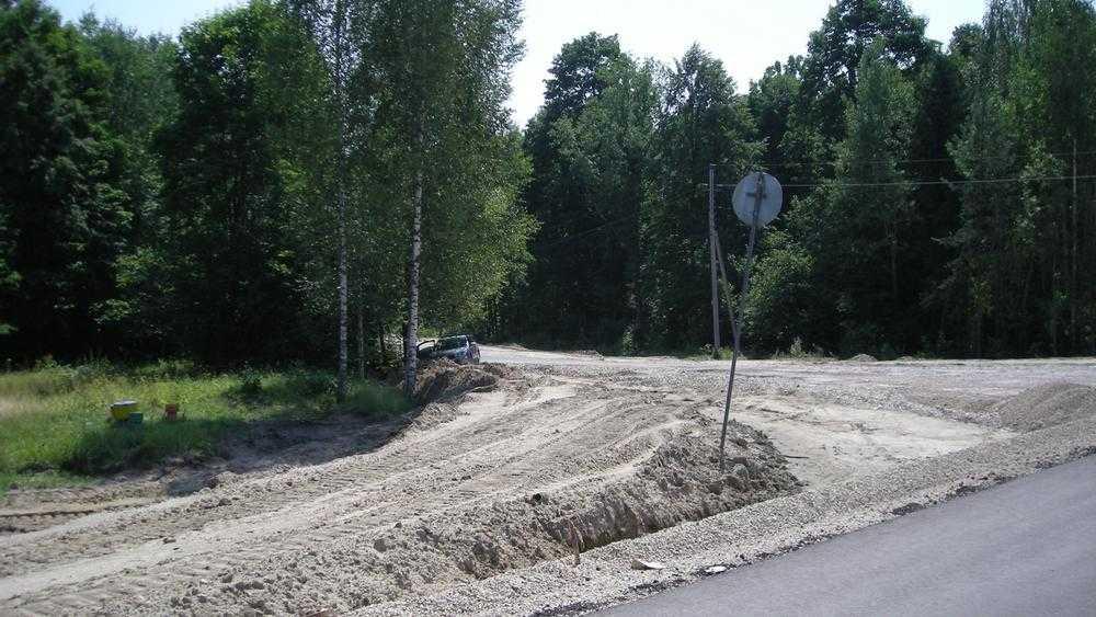 Совфед изменит границу между Калужской и Брянской областями