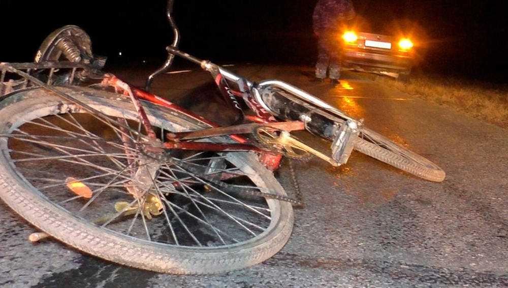 В Севском районе 70-летний водитель «Волги» убил пожилого велосипедиста