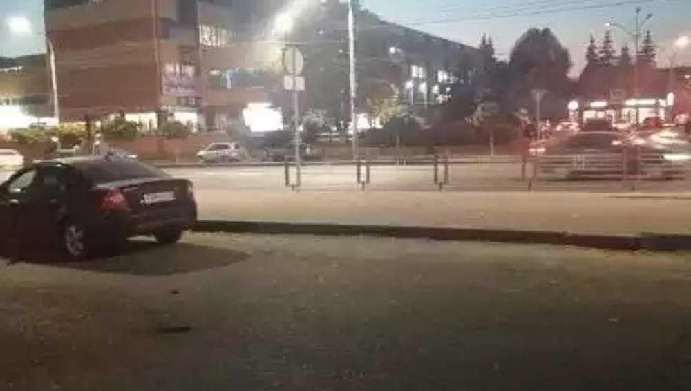 В Брянске и Локте покалечились беспечные пешеходы