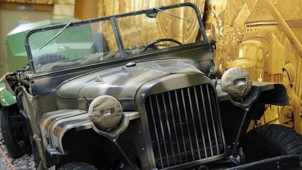 Жителей Брянской области пригласили на онлайн-экскурсии в честь Дня автомобилиста