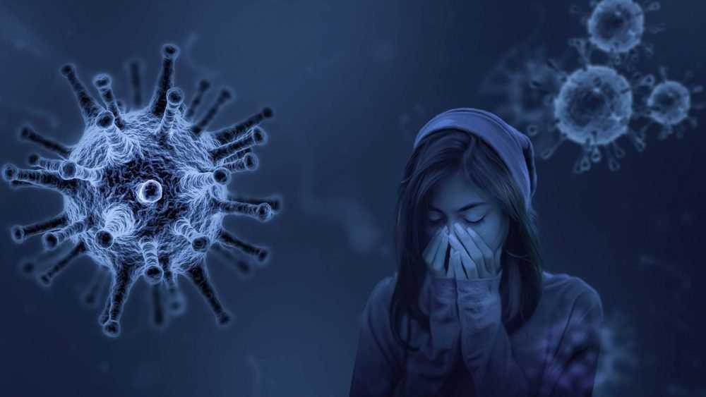 В Брянской области от коронавируса за сутки погибли трое пациентов